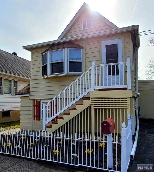 313 7th Street, Saddle Brook, NJ 07663 (MLS #21010816) :: Provident Legacy Real Estate Services, LLC