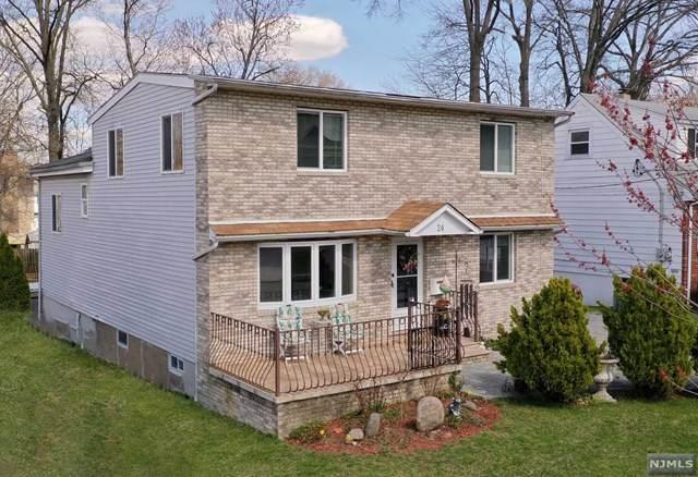 24 Spruce Street, Fairview, NJ 07022 (MLS #21011511) :: Corcoran Baer & McIntosh