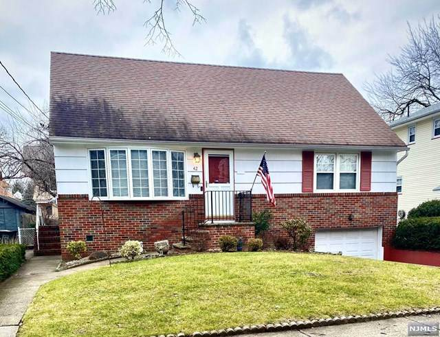 42 Myrtle Street, Rutherford, NJ 07070 (MLS #21012054) :: Provident Legacy Real Estate Services, LLC