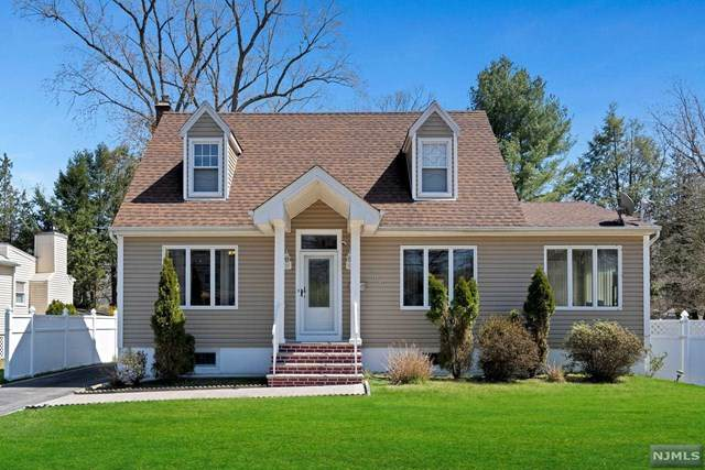 280 Livingston Street, Norwood, NJ 07648 (MLS #21012491) :: Corcoran Baer & McIntosh