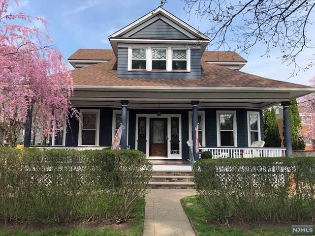 479 Oak Avenue, Maywood, NJ 07607 (MLS #21012584) :: Corcoran Baer & McIntosh