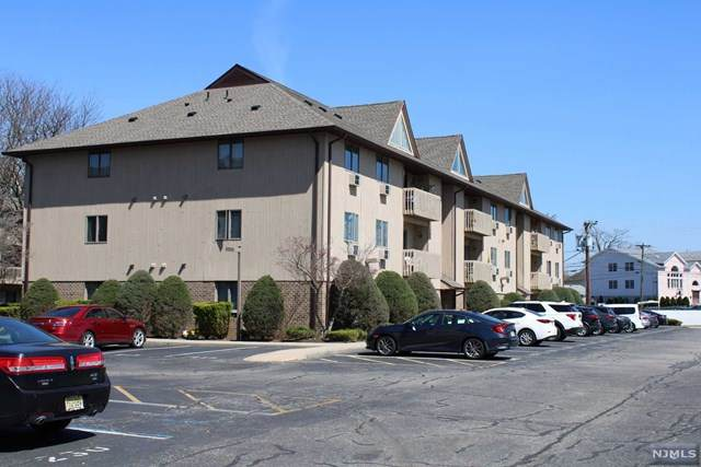651 Riverside Avenue 16B, Lyndhurst, NJ 07071 (MLS #21012794) :: Team Francesco/Christie's International Real Estate