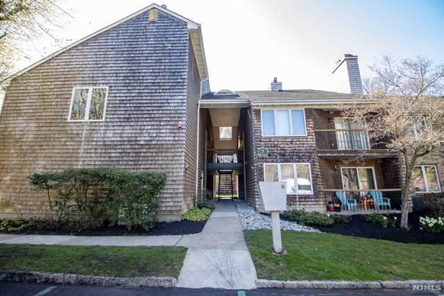7 Tulip Crescent 1D, Little Falls, NJ 07424 (MLS #21012926) :: Team Braconi | Christie's International Real Estate | Northern New Jersey