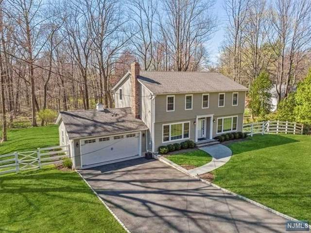 116 Millbrook Circle, Norwood, NJ 07648 (MLS #21012999) :: Corcoran Baer & McIntosh
