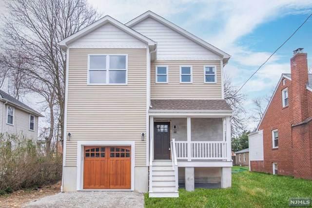 26 Godfrey Avenue, Roseland, NJ 07068 (MLS #21013074) :: Team Braconi   Christie's International Real Estate   Northern New Jersey