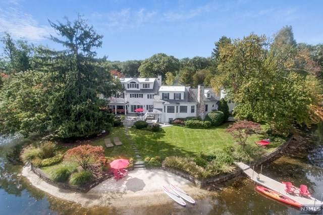 15 Pointview Place, Mountain Lakes Boro, NJ 07046 (MLS #21013354) :: Kiliszek Real Estate Experts