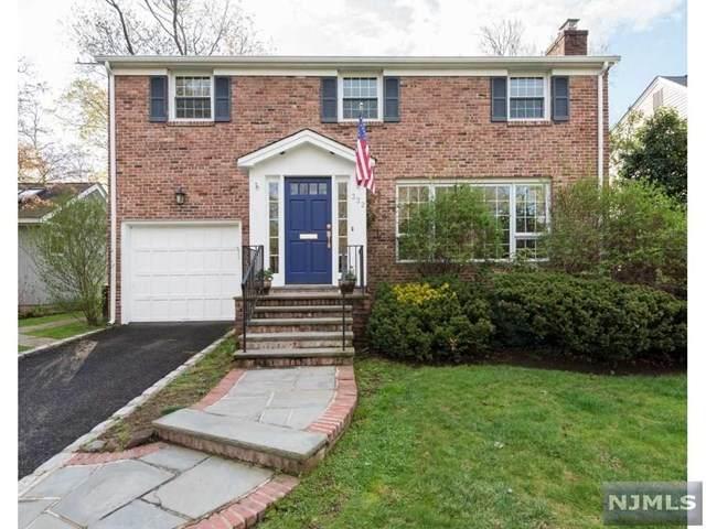 332 Clark Street, South Orange Village, NJ 07079 (MLS #21013834) :: RE/MAX RoNIN