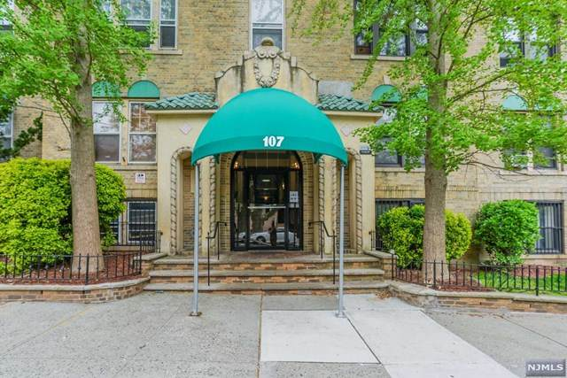 107 Kensington Avenue #102, Jersey City, NJ 07304 (MLS #21014044) :: Provident Legacy Real Estate Services, LLC