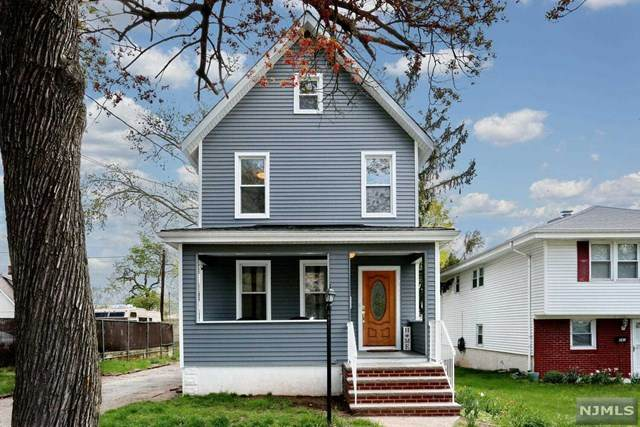 243 Park Avenue, Teaneck, NJ 07666 (#21014273) :: NJJoe Group at Keller Williams Park Views Realty