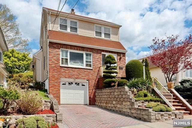 335 Wood Ridge Avenue, Wood Ridge, NJ 07075 (#21014318) :: NJJoe Group at Keller Williams Park Views Realty