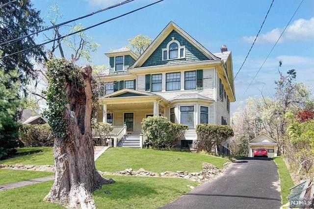 20 Giles Road, Harrington Park, NJ 07640 (MLS #21014945) :: Kiliszek Real Estate Experts