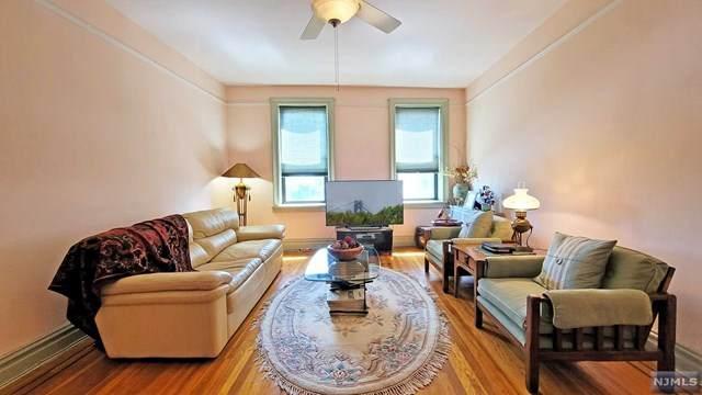 755 Anderson Avenue 5A, Cliffside Park, NJ 07010 (MLS #21015137) :: Corcoran Baer & McIntosh