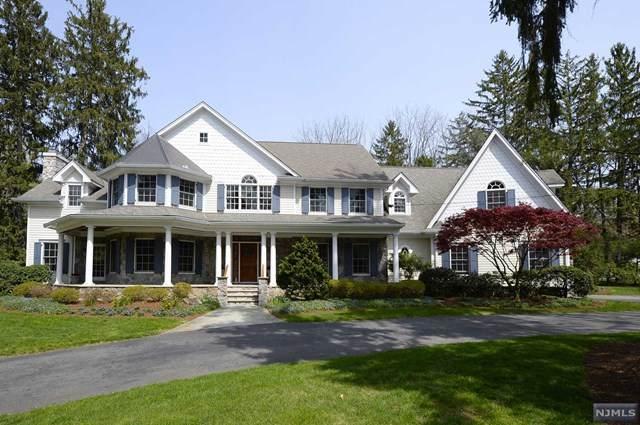 901 E Saddle River Road, Ho-Ho-Kus, NJ 07423 (MLS #21015559) :: Kiliszek Real Estate Experts