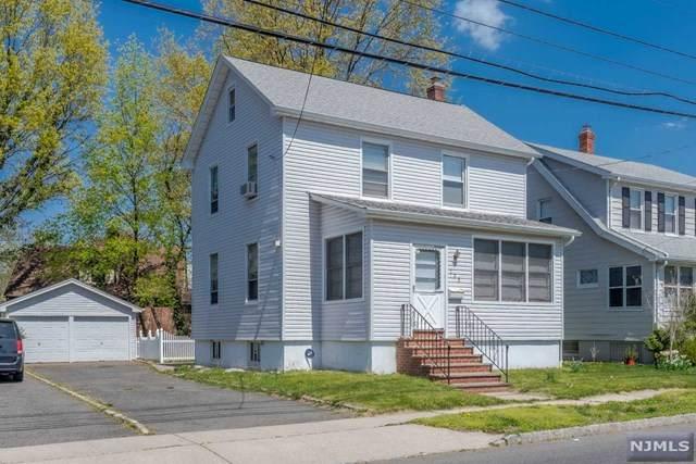 135 Burnett Avenue, Maplewood, NJ 07040 (MLS #21015681) :: Kiliszek Real Estate Experts