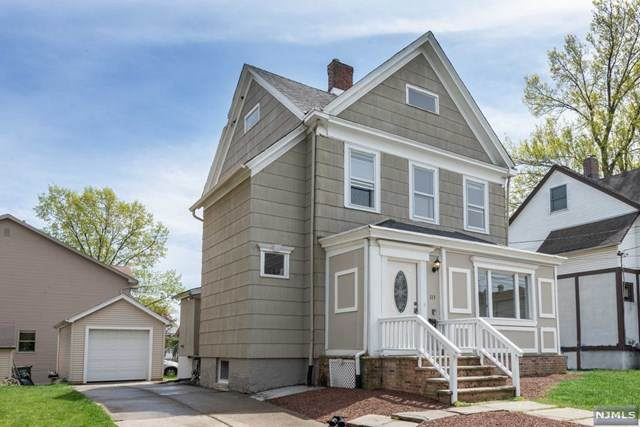115 Prospect Place, Rutherford, NJ 07070 (MLS #21015860) :: RE/MAX RoNIN
