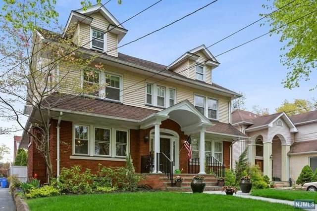 161 Wood Street, Rutherford, NJ 07070 (MLS #21015986) :: RE/MAX RoNIN