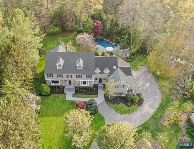 9 Old County Court, Demarest, NJ 07627 (MLS #21016250) :: Corcoran Baer & McIntosh