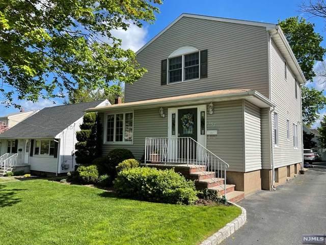 157 Kipp Avenue, Hasbrouck Heights, NJ 07604 (#21016269) :: NJJoe Group at Keller Williams Park Views Realty