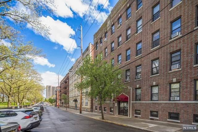 321 79th Street #16, North Bergen, NJ 07047 (MLS #21016856) :: Corcoran Baer & McIntosh