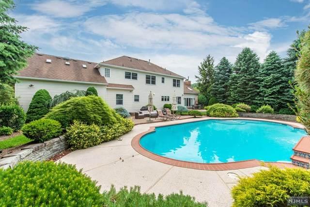 9 Pleasant Valley Road, Denville Township, NJ 07834 (MLS #21017032) :: Corcoran Baer & McIntosh