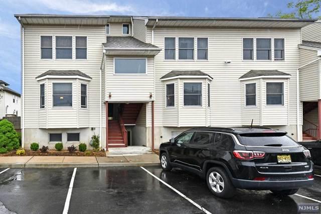 101 Royal Avenue #34, Hawthorne, NJ 07506 (MLS #21017095) :: Corcoran Baer & McIntosh
