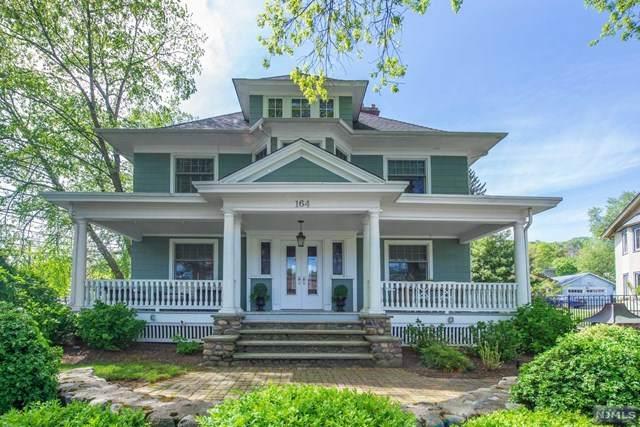 164 Oak Street, Ridgewood, NJ 07450 (MLS #21017128) :: RE/MAX RoNIN