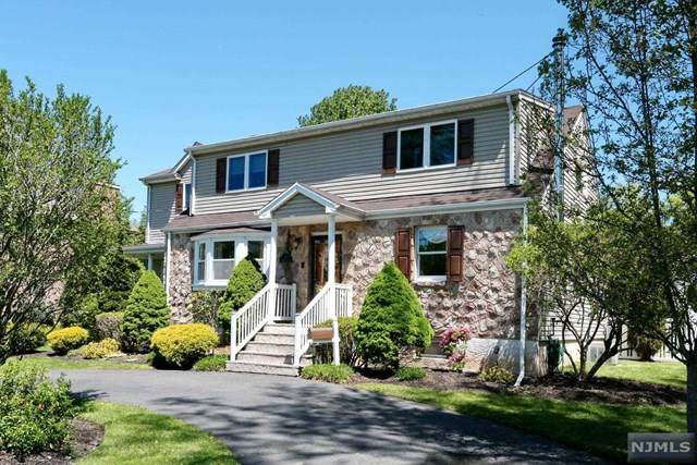 32 Edward Street, Demarest, NJ 07627 (MLS #21017153) :: Corcoran Baer & McIntosh