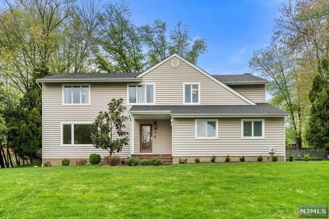 55 Burkhardt Lane, Harrington Park, NJ 07640 (MLS #21017194) :: Kiliszek Real Estate Experts