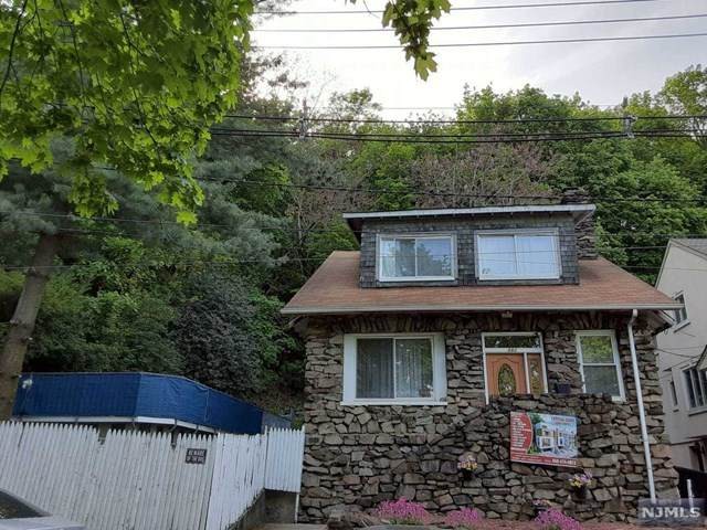 582 Undercliff Avenue, Edgewater, NJ 07020 (MLS #21017356) :: Corcoran Baer & McIntosh