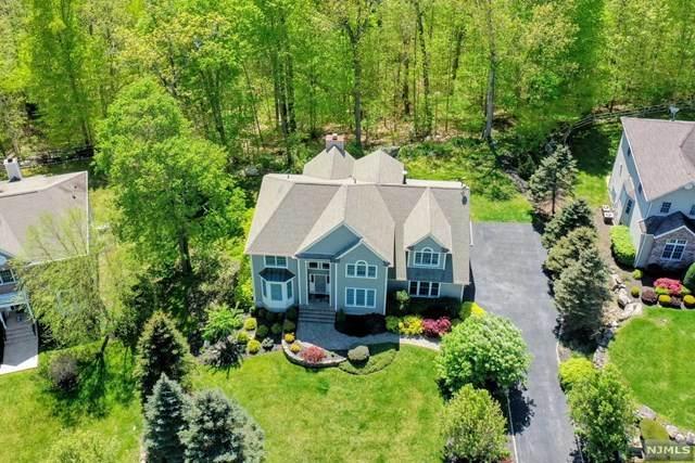 15 Cedar Drive, Tuxedo Park, NJ 10987 (MLS #21017612) :: Team Braconi | Christie's International Real Estate | Northern New Jersey