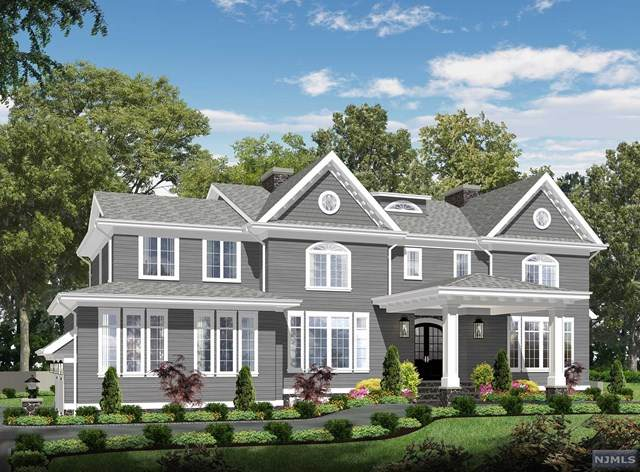 368 Hartshorn Drive, Millburn, NJ 07078 (#21018017) :: NJJoe Group at Keller Williams Park Views Realty
