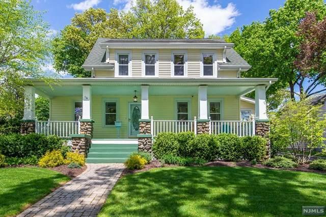 16 Westview Place, Midland Park, NJ 07432 (MLS #21018192) :: Kiliszek Real Estate Experts