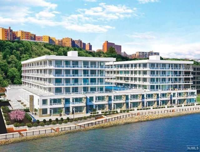3 Somerset Lane #602, Edgewater, NJ 07020 (MLS #21018269) :: Kiliszek Real Estate Experts