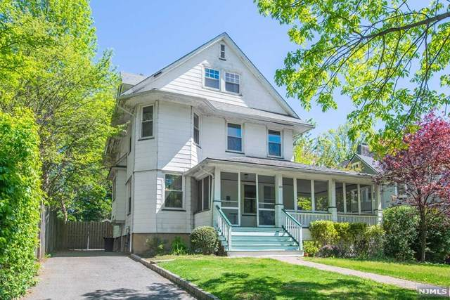209 Lorraine Avenue, Montclair, NJ 07043 (MLS #21018401) :: Corcoran Baer & McIntosh