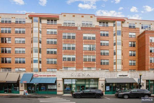 48 S Park Street #700, Montclair, NJ 07042 (MLS #21018411) :: Corcoran Baer & McIntosh