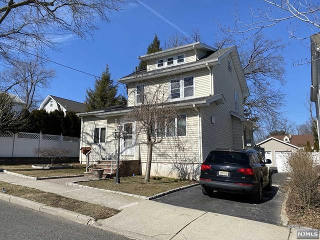11 Nevins Street, Rutherford, NJ 07070 (MLS #21018488) :: Kiliszek Real Estate Experts