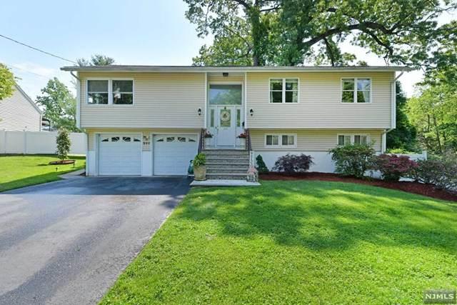 260 Elm Street, Oradell, NJ 07649 (#21019218) :: United Real Estate