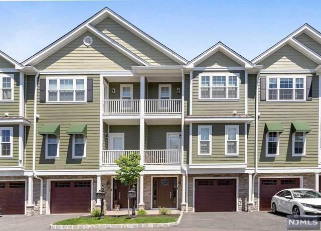 17 Chaz Way, Fairfield, NJ 07004 (MLS #21019488) :: Provident Legacy Real Estate Services, LLC