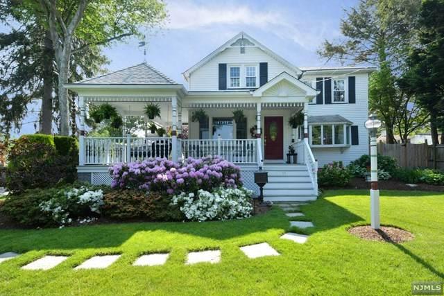 15 Walnut Avenue, Emerson, NJ 07630 (MLS #21019790) :: RE/MAX RoNIN