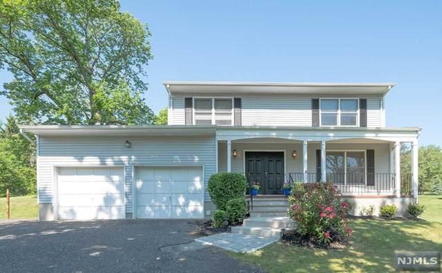 111 Mount Airy Road, Bernards, NJ 07920 (#21019793) :: United Real Estate