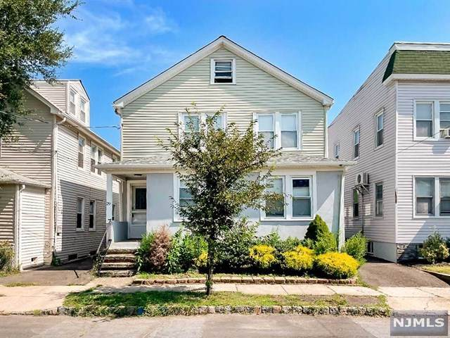 29 Mechanic Street, Millburn, NJ 07041 (MLS #21020007) :: Team Braconi   Christie's International Real Estate   Northern New Jersey