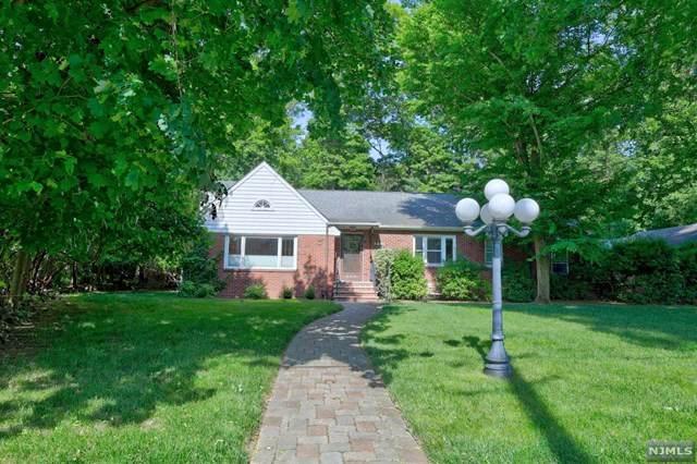 233 Glen Avenue, Glen Rock, NJ 07452 (#21020143) :: United Real Estate