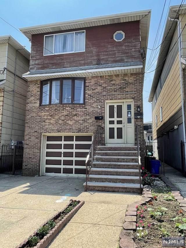 623 Sussex Street, Harrison, NJ 07029 (MLS #21020370) :: Pina Nazario