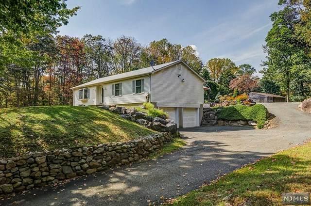 17A Rockaway Valley Road, Montville Township, NJ 07045 (MLS #21020382) :: Corcoran Baer & McIntosh