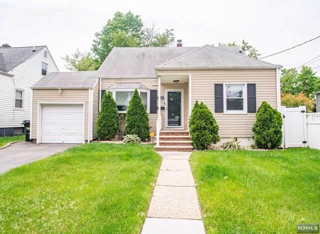 1236 Wheatsheaf Road, Roselle, NJ 07203 (MLS #21020450) :: The Sikora Group