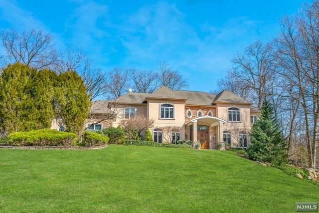10 Eugene Drive, Saddle River, NJ 07458 (#21020488) :: United Real Estate