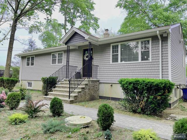 52 Valley Road, Rockaway Township, NJ 07866 (#21020529) :: United Real Estate
