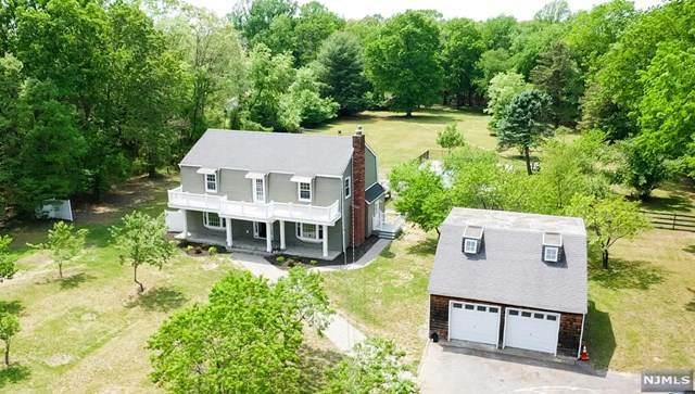 510 Colts Neck Road, Howell, NJ 07731 (#21020554) :: United Real Estate