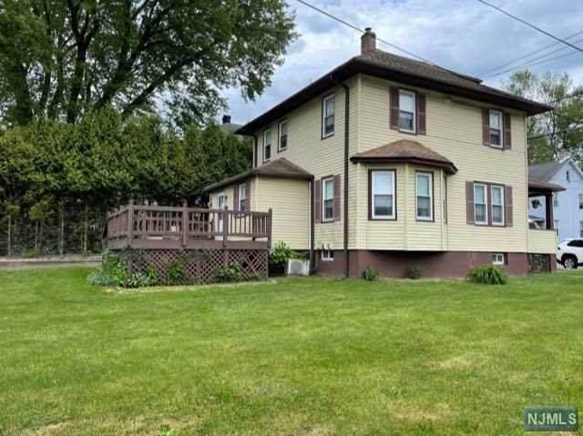 17 Ledgewood Avenue, Netcong Borough, NJ 07857 (MLS #21020815) :: Corcoran Baer & McIntosh