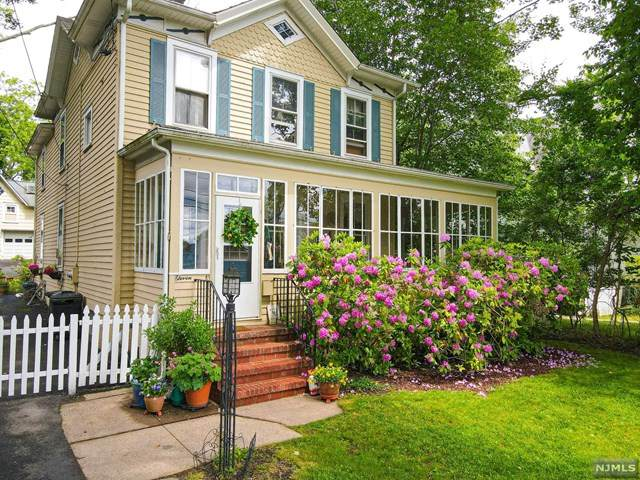 11 Elm Street, Harrington Park, NJ 07640 (MLS #21020961) :: RE/MAX RoNIN